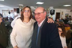 Homenatge a Antonio Tortonda