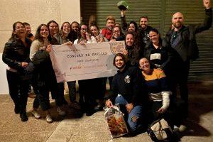 VIII Concurs de paelles Juníper Serra