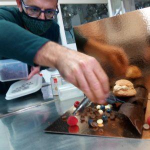 Curs vídeo i fotografia gastronòmica