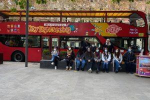 Sortida bus turístic