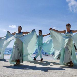 Video Gala Fi de Curs de Dansa espanyola, fet pels alumnes de Realització Audiovisual