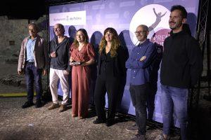 Marta Hierro imparteix classe magistral de creació de documentals