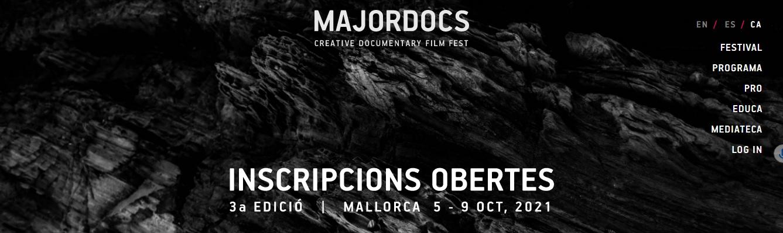 Majordocs, el Festival de Documentals de les Illes Balears, al Juníper